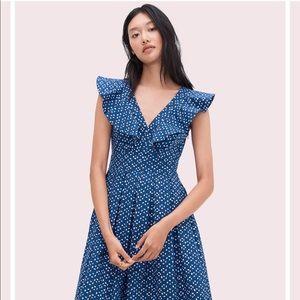 kate spade ♠️ spring dress!